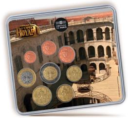 Mini-set euro Fort Boyard