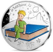 Le Petit Prince et son chef d'œuvre