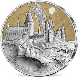 Harry Potter à Poudlard