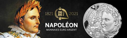 Bicentenaire de la mort de Napoléon 1er